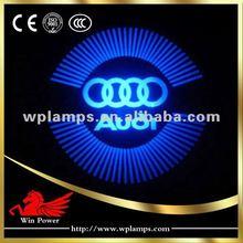 2012 12V led luz del laser | luz de puerta con logo de coche