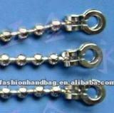 2013 chromium plated iron bead chain