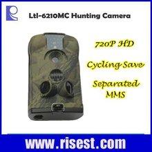 Ltl Acron 6210MC HD Wild Mobile Scouting Camera Trap Night Vision Infrared Cam