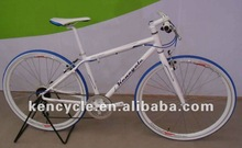 700C adult bike/bicicleta/aluminum/FIX GEAR /RACING BIKE ROAD BIKE 8SPEED Cr-Mo Steel CROSS/TRACKING /RACING BICYCLE SY-RB70048