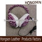 HSET250 earmuff headphone in earphone & headphone