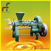 screw oil press