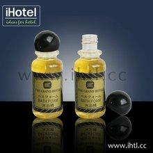 Disposable Bottled Hotel Size Shampoo