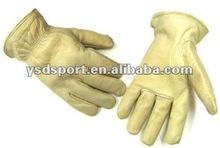 Customized Fine Workmanship Leather gloves