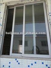 Aluminum/PVC Sliding Doors And Windows