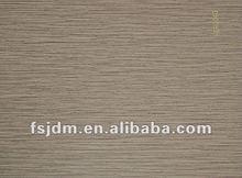 furniture PVC wood grain door film PVC MDF board laminated sheet