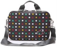 New Beautiful girls Fashion Nylon Laptop and Computer Bags