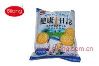 432g Halal Milk Cracker Biscuits