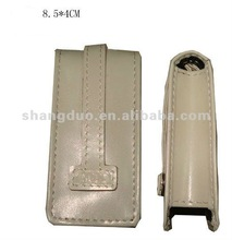 PU Leather Mobile Phone Case For Audi Promotion