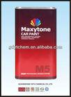 MAXYTONE Premium Car Varnish Coating