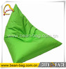 Fat Triangle outdoor bean bag waterproof beanbag chair
