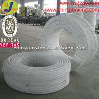 DIN/ISO/ASTM/BS standard pex plumbing pipe