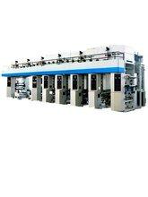 YTB800 Medicine Aluminum Foil Printer &Coater