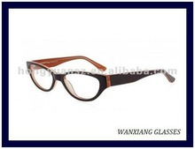 2012 Fashion Cat Eye Glasses