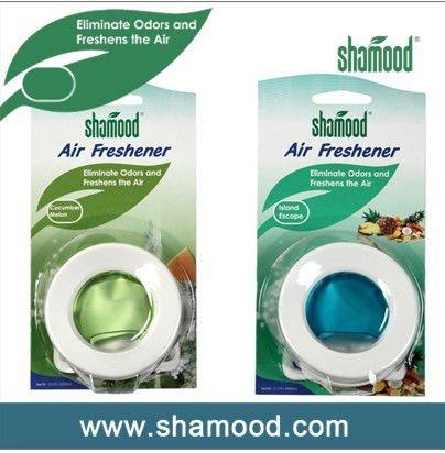 Automatic Car Vent Household Membrane Air Freshener