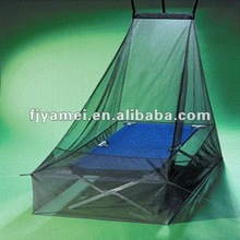New design treated mosquito net (2012)