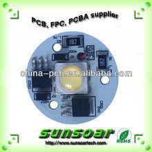 LED pcb assembly, FR4 led pcb, pcb SMD led assembly