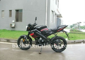 Sports Speed Racing motorcycle 150cc 150cc racing bike BS150-6, phantom bike