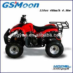 110cc eec quad atv reverse gear optional
