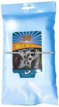 30pc stainless steel wipe paper dispenser,wet wipe