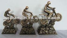 Best seller! Motorcycle Economy trophies