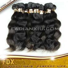 2012 hot sale 100% virgin european human hair products weave