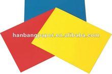 A4 size color photo copy paper