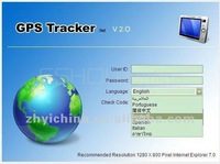 Professional online gps tracking software www.gpstrackerxy.com