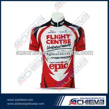 Custom-made Cycling Bib Short