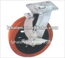 swivel industrial caster wheel