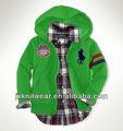 sudaderas con capucha niños chicos ziper chaqueta de alta calidad baratos los niños marca de ropa de moda