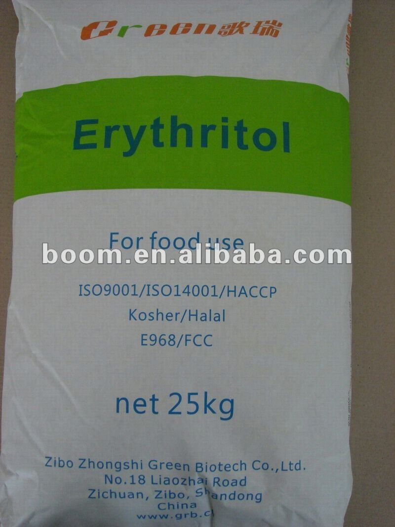 hot sale erythritol supplier