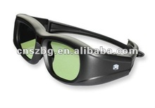 Hot!!! 3D Bluetooth Active Shutter glasses for 3D TV LG SAMSUNG PHILIPS SONY VIZIO SHARP TCL