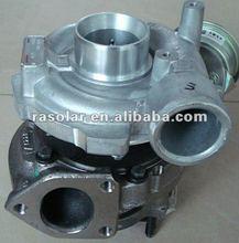 GT2556V Turbocharger 454191-0009 & CHRA 1000-010-207 for BMW