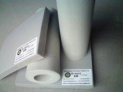 PEF Foam Rubber Thermal Insulation Materials