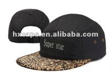 5 panel cap,baseball hat,wholesale cap