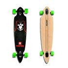 KOSTON PRO longboard skateboard completed LB008-1