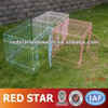 Welded Anticorrosion Galvanized Pigeon cage