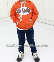 Fashion fleeces childrens pullover boutique hoody clothing manufacturer