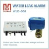 Automatic water shut offf valve with alarm system, 8 pc sensor ,2m or 6m