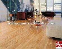 2012 AC3 Elegant Indoor Decoration Laminating Flooring