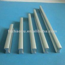 Wardrobe/Drawer/Cabinet Dresser Aluminum Handle With Screw pY-0003