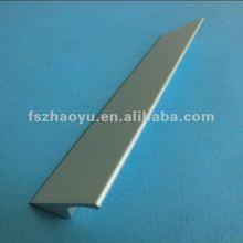 Wardrobe/Drawer/Cabinet Dresser Aluminum Handle With Screw PY-0002-128