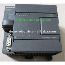 6ES7 211--0BA23--0XB0 siemens SIMATIC cpu 221 siemens plc controller