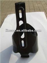 Carbon fiber bike/bicycle kettle rack/carbon bike water bottle cage