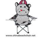 Cartoon Salon Folding Kids Chair (CH-005akids)