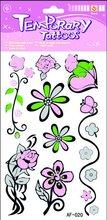 Glitter Powder Tatoo Sticker