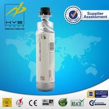 Compatible AF1270D toner powder for Ricoh Aficio 1515/1515MF black copier