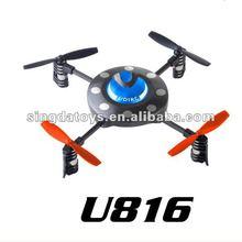 Newly! U816! UFO! 2.4G 4CH RC Quadcopter