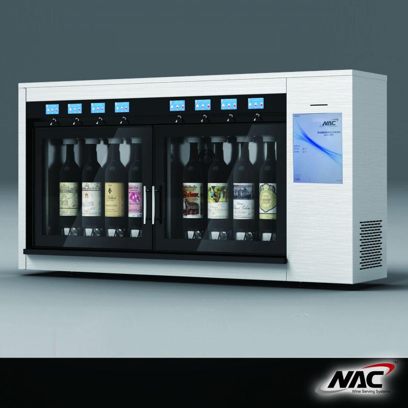 Refrigerated Wine Dispenser Wine Dispenser Wine Cooler